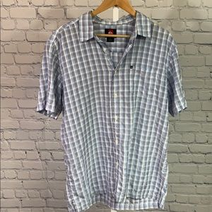Quicksilver Casual Button Down Shirt